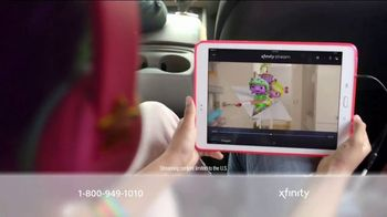XFINITY TV, Internet and Voice TV Spot, 'Get More of What You Want' - Thumbnail 5