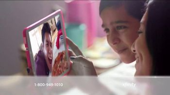 XFINITY TV, Internet and Voice TV Spot, 'Get More of What You Want' - Thumbnail 6