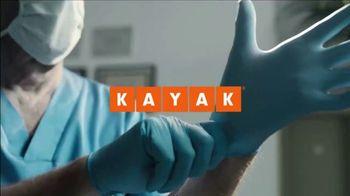 Kayak TV Spot, 'Dentist' - Thumbnail 1