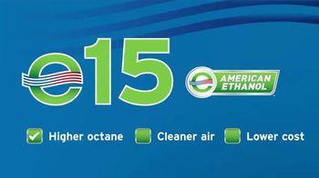 American Ethanol E15 TV Spot, 'Mike' - Thumbnail 7