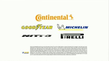 National Tire & Battery Big Brands Bonus Month TV Spot, 'Save' - Thumbnail 4