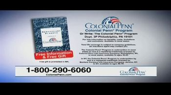 Colonial Penn TV Spot, 'The Three Ps' Featuring Alex Trebek - Thumbnail 8