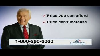Colonial Penn TV Spot, 'The Three Ps' Featuring Alex Trebek - Thumbnail 2