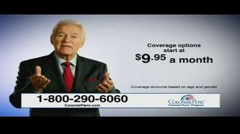 Colonial Penn TV Spot, 'The Three Ps' Featuring Alex Trebek - Thumbnail 4
