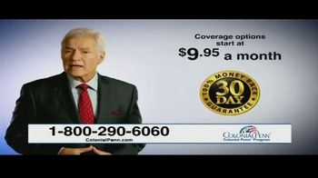 Colonial Penn TV Spot, 'The Three Ps' Featuring Alex Trebek - Thumbnail 7
