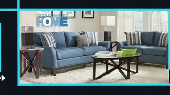 Rooms to Go January Clearance Sale TV Spot, 'Cindy Crawford Home' - Thumbnail 2