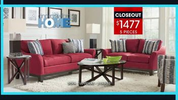 Rooms to Go January Clearance Sale TV Spot, 'Cindy Crawford Home' - Thumbnail 4
