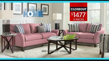 Rooms to Go January Clearance Sale TV Spot, 'Cindy Crawford Home' - Thumbnail 5