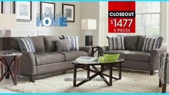 Rooms to Go January Clearance Sale TV Spot, 'Cindy Crawford Home' - Thumbnail 6