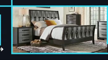 Rooms to Go January Clearance Sale TV Spot, 'Bedroom Set' - Thumbnail 2