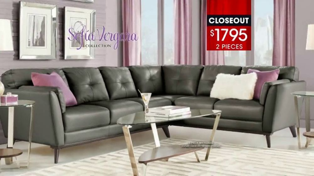 Rooms To Go January Clearance Sale Tv Commercial Sof 237 A
