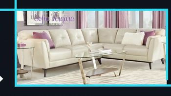 Rooms to Go January Clearance Sale TV Spot, 'Sofía Vergara Collection' - Thumbnail 2