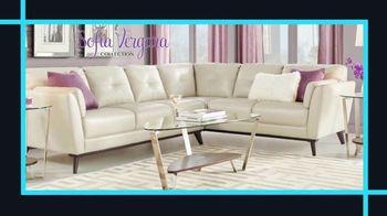 Rooms to Go January Clearance Sale TV Spot, 'Sofía Vergara Collection' - Thumbnail 3