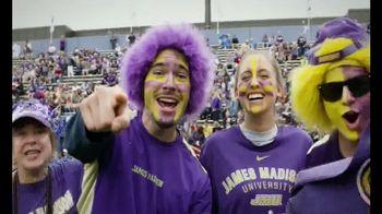 James Madison University TV Spot, 'We Are the Dukes of JMU' - 2 commercial airings