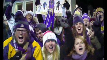 James Madison University TV Spot, 'We Are the Dukes of JMU' - Thumbnail 5