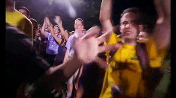 James Madison University TV Spot, 'We Are the Dukes of JMU' - Thumbnail 6