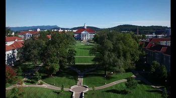 James Madison University TV Spot, 'Success' - Thumbnail 9