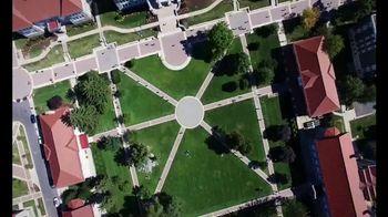 James Madison University TV Spot, 'Success' - Thumbnail 1