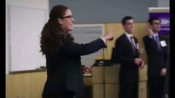James Madison University TV Spot, 'Success' - Thumbnail 2