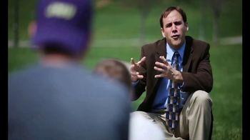 James Madison University TV Spot, 'Success' - Thumbnail 3