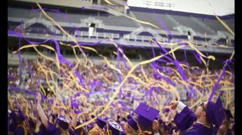James Madison University TV Spot, 'Success' - Thumbnail 6