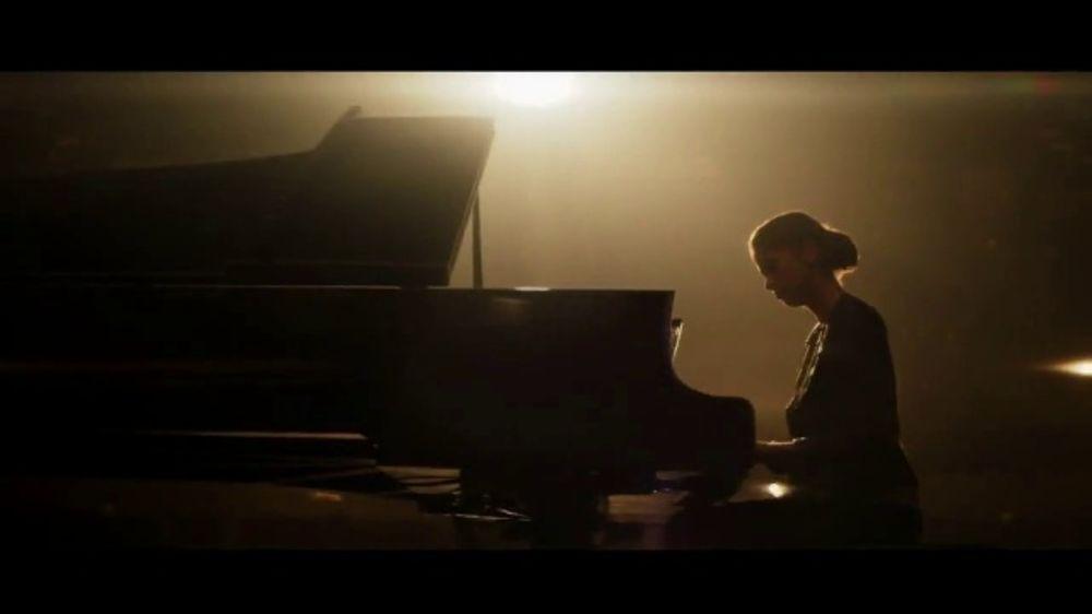 Lexus ES TV Commercial, 'Amazing Machine' [T1]