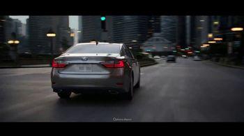 Lexus ES TV Spot, 'Amazing Machine' [T1] - Thumbnail 4