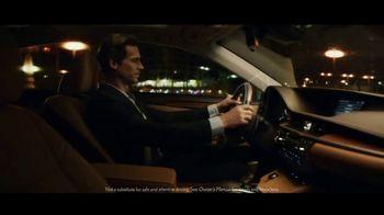 Lexus ES TV Spot, 'Amazing Machine' [T1] - Thumbnail 5