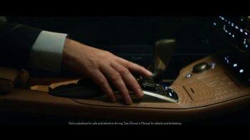 Lexus ES TV Spot, 'Amazing Machine' [T1] - Thumbnail 6