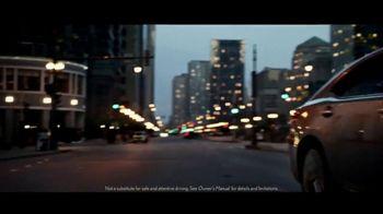 Lexus ES TV Spot, 'Amazing Machine' [T1] - Thumbnail 7