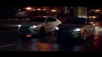 Lexus ES TV Spot, 'Amazing Machine' [T1] - Thumbnail 8