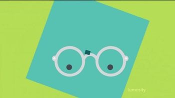 Lumosity TV Spot, '10-Minute Fit Test' - Thumbnail 5