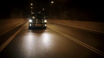 Ram Trucks TV Spot, 'Power & Efficiency: Hard Work' [Spanish] [T1] - Thumbnail 3