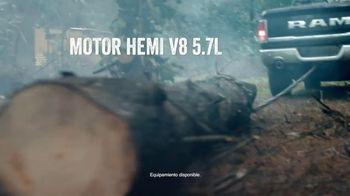 Ram Trucks TV Spot, 'Power & Efficiency: Hard Work' [Spanish] [T1] - Thumbnail 4