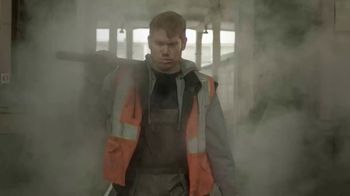 Ram Trucks TV Spot, 'Power & Efficiency: Hard Work' [Spanish] [T1] - Thumbnail 6