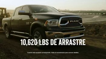 Ram Trucks TV Spot, 'Power & Efficiency: Hard Work' [Spanish] [T1] - Thumbnail 7