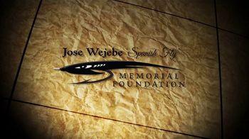 Jose Wejebe Spanish Fly Memorial Foundation TV Spot, 'Gift of Fishing' - Thumbnail 1