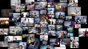 Jose Wejebe Spanish Fly Memorial Foundation TV Spot, 'Gift of Fishing' - Thumbnail 10