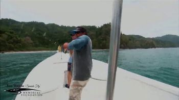 Jose Wejebe Spanish Fly Memorial Foundation TV Spot, 'Gift of Fishing' - Thumbnail 2