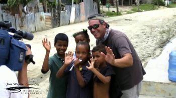 Jose Wejebe Spanish Fly Memorial Foundation TV Spot, 'Gift of Fishing' - Thumbnail 5