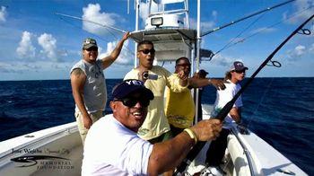Jose Wejebe Spanish Fly Memorial Foundation TV Spot, 'Gift of Fishing' - Thumbnail 8