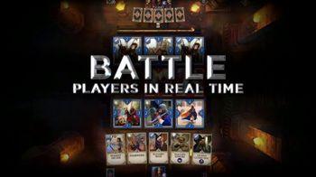 Knightfall: Rivals TV Spot, 'Fight like a Templar Knight'