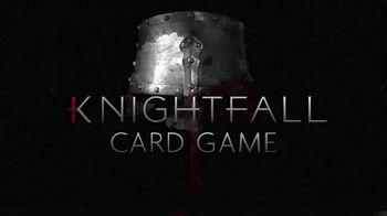 Knightfall: Rivals TV Spot, 'Fight like a Templar Knight' - Thumbnail 1