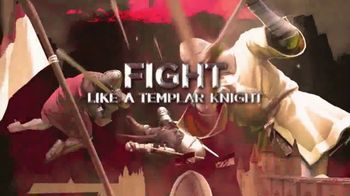 Knightfall: Rivals TV Spot, 'Fight like a Templar Knight' - Thumbnail 2