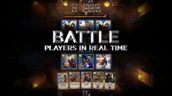 Knightfall: Rivals TV Spot, 'Fight like a Templar Knight' - Thumbnail 3