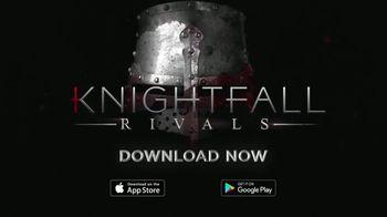 Knightfall: Rivals TV Spot, 'Fight like a Templar Knight' - Thumbnail 7