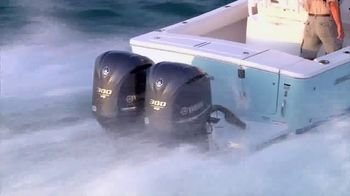 Yamaha Outboards Key to Reliability Sales Event TV Spot, 'The Key' - Thumbnail 2