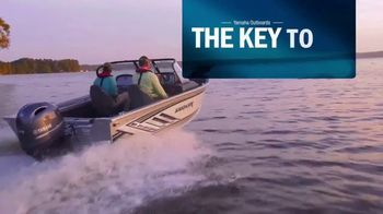 Yamaha Outboards Key to Reliability Sales Event TV Spot, 'The Key' - Thumbnail 4