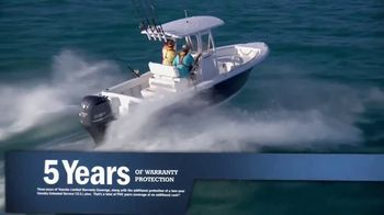 Yamaha Outboards Key to Reliability Sales Event TV Spot, 'The Key' - Thumbnail 7