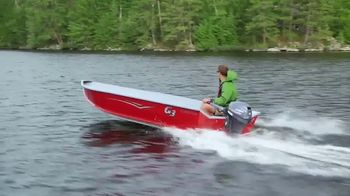 Yamaha Outboards Key to Reliability Sales Event TV Spot, 'The Key' - Thumbnail 9